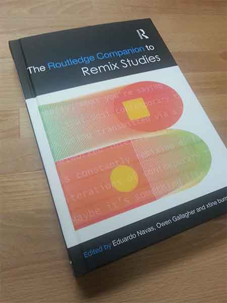 Companion to Remix Studies